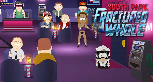 South Park The Fractured But Whole Gameplay Cover