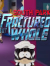 Mira el video gameplay de South Park The Fractured But Whole