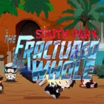 ¡Revelación de detalles sobre el Season pass de South Park The Fractured But Whole!