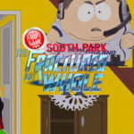 South Park The Fractured But Whole trata a los fulleros de una forma graciosa