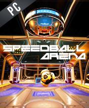 Speedball Arena