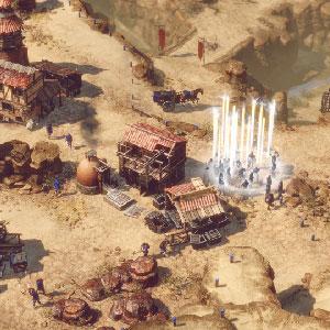 SpellForce batalla épica