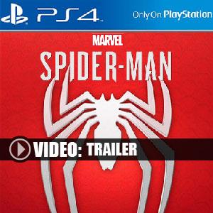 Spider-Man PS4 Precios Digitales o Edición Física