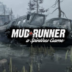 Primer video del gameplay Spintires MudRunner