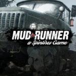¡Spintires esta de vuelta con Spintires MudRunner!