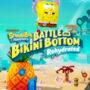SpongeBob SquarePants Battle for Bikini Bottom Rehydrated Resumen de la revisión
