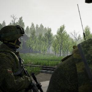 Squad Lanzagranadas M203