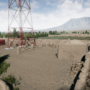 Campo de Entrenamiento escuadra