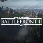 La Beta Multijugador de Star Wars Battlefront 2 sera para este otoño