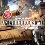 ¡La Beta Multijugador de Star Wars Battlefront 2 llega en Octubre!