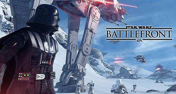 Star Wars Battlefront Offline Mode