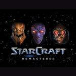 Blizzard anuncia que StarCraft Remastered saldrá este verano