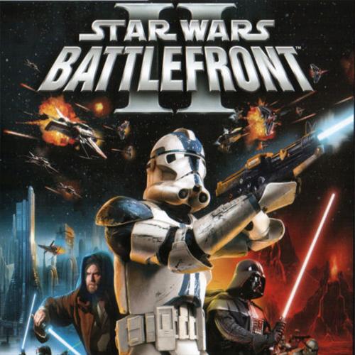 Comprar Star Wars Battlefront 2 2005 Edition CD Key Comparar Precios