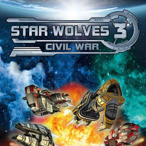 Descargar Star Wolves 3 Civil War - PC Key Comprar