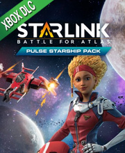 Starlink Battle for Atlas Pulse Starship Pack