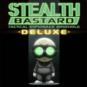 Descargar Stealth Bastard - PC Key Comprar