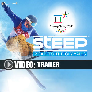 Comprar Steep Road to the Olympics CD Key Comparar Precios