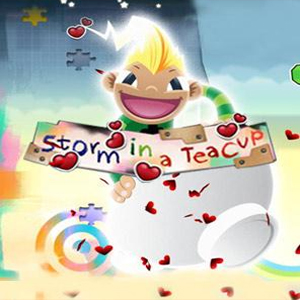 Descargar Storm in a Teacup - PC Key Comprar