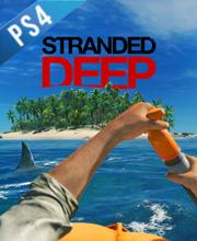 Stranded Deep