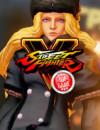 Nuevo personaje Kolin de Street Fighter 5 revelado