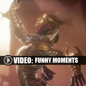 Styx Shards of Darkness Funny Moments