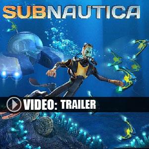 Comprar Subnautica CD Key Comparar Precios