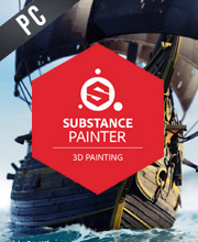 Substance Painter 2021