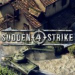 Resurrección del género RTS con la salida de Sudden Strike 4 en 2017