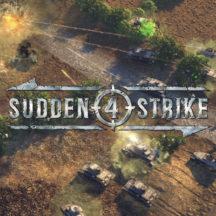 ¡La fecha de salida de Sudden Strike 4 confirmada!