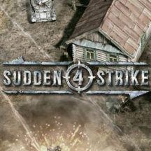 El Rating ESRB de Sudden Strike 4 finalmente conocido