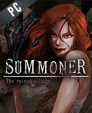 Summoner The Ruined Village VR