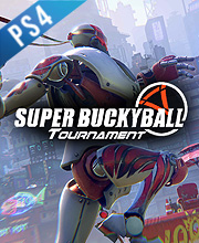 Super Buckyball Tournament