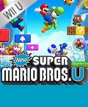 Comprar New Super Mario Bros U Wii U Descargar Codigo Comparar Precios