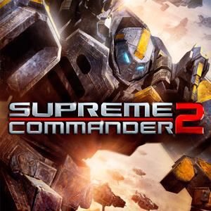 Descargar Supreme Commander 2 - PC Key Comprar