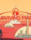 Copias de Surviving Mars vendidas antes de la fecha de salida