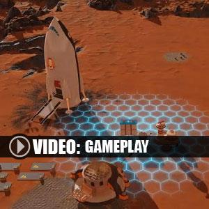 Surviving Mars Gameplay Video