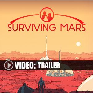 Comprar Surviving Mars CD Key Comparar Precios