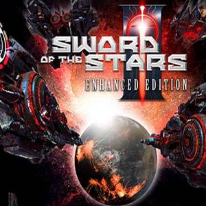 Descargar Sword of the Stars II Enhanced Edition - PC Key Comprar