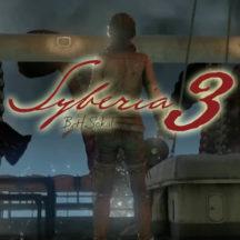 Segun los aficionados, Kate Walker de Syberia 3 se parece a Lara Croft de Tomb Raider