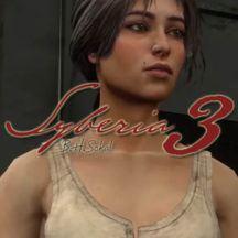La primera hora de juego en Syberia 3 promociona un escape
