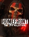 El primer DLC de Homefront: The Revolution First se llama The Voice Of The People