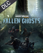 Tom Clancy's Ghost Recon Wildlands Fallen Ghosts