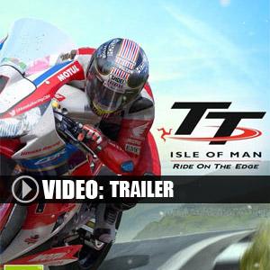 Comprar TT Isle Of Man Ride on the Edge CD Key Comparar Precios