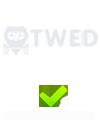 TWED cupón código promocional