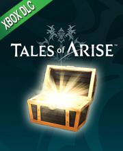 Tales of Arise Premium Travel Pack