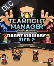 Teamfight Manager Donationware Tier 2