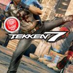 Salida de Tekken 7 : ¡animación de introducción, tutorial, y trailer de nuevo personaje !