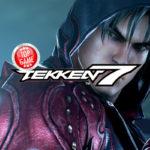 El parche para Tekken 7 sobre consolas ahora disponible, soluciona emparejamiento en linea