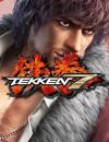 La Lineup de Tekken 7 Incluye el Español Rebelde Miguel Caballero Rojo