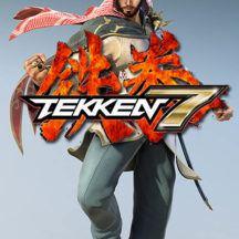 Nuevo video Gameplay Tekken 7 promociona Shaheen